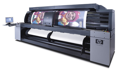 HP SCITEX VISION XL 1200